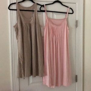 Bundle of 2 Nightgowns